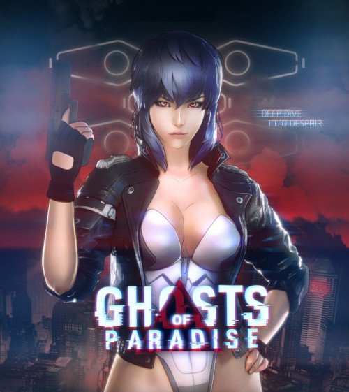Ghosts of Paradise 3D Porno