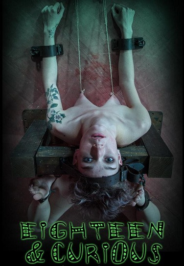 Billy Nyx, Matt Williams-Eighteen and Curious BDSM