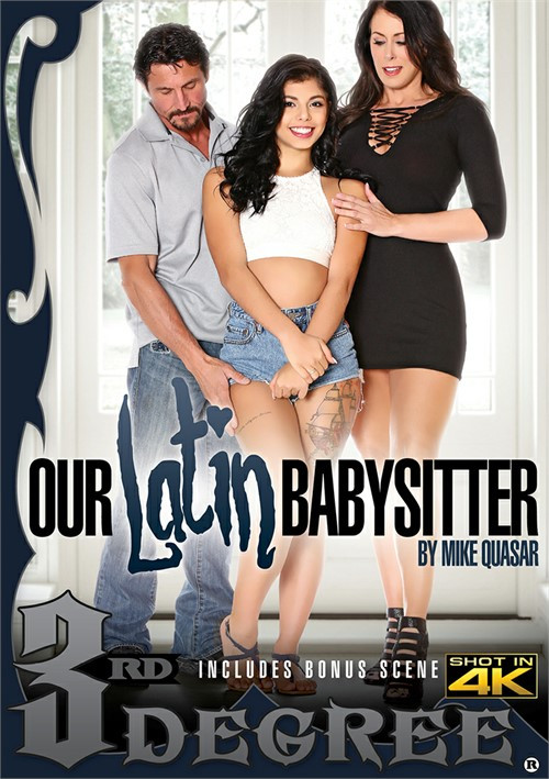 Our Latin Babysitter Full-length films