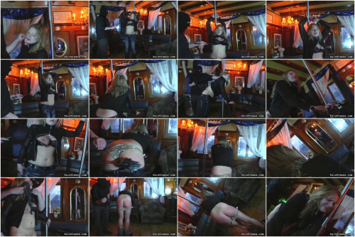 Painvixens – 25 Aug 2010 – Spanking And Humiliation