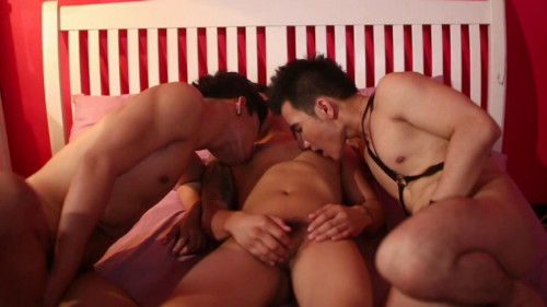 Gt thai Paranormal scene 3 Gay Asian