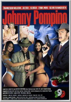 Johnny Pompino Vintage Porn
