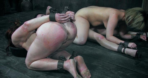 Foot Pain - Catherine de Sade , HD 720p