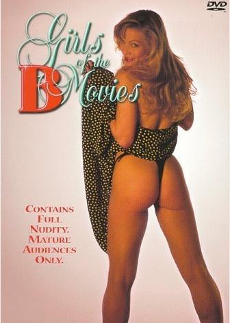 Girls of the B-Movies Documentaries