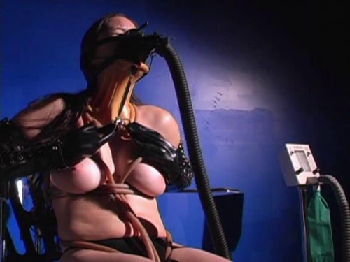 Heavy Rubber BDSM Latex