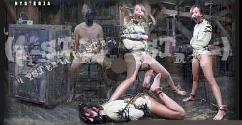 Infernalrestraints - Oct 19, 2012 - Hysteria - Alisha Adams