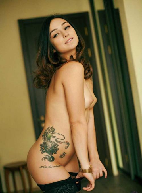 Sexy Latoya