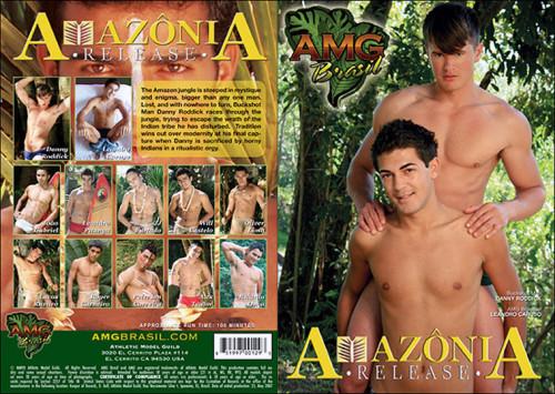 Amazônia (Amazonia) Release