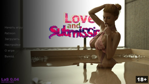 Love and Submission Porn games