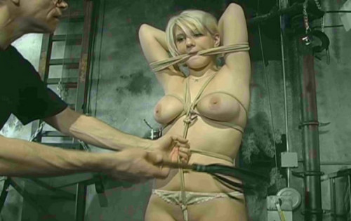 Girls Of Pain 5 - Kimberly Gets Pushed To The Limit