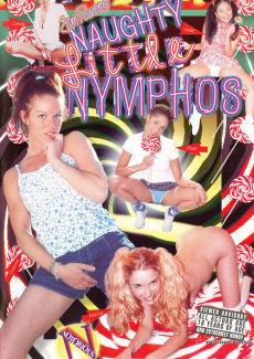 Naughty Little Nymphos vol1