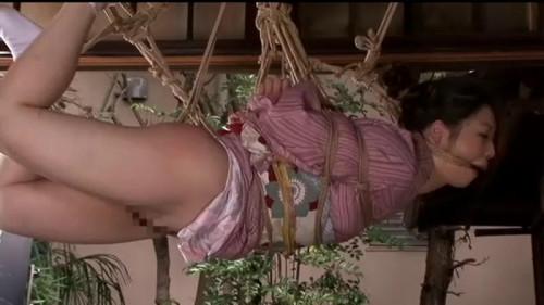 Yukino Mio Suffering