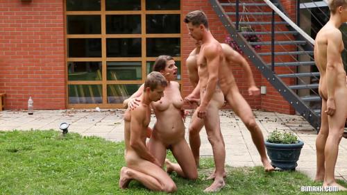 Basking In Bi Part 3 Bisexual