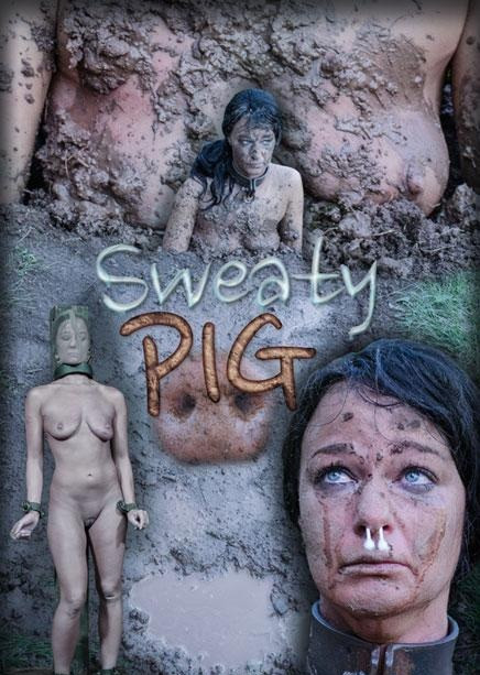 Sweaty Pig Part 2-London River