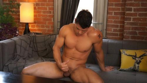Anton Rivera Gay Solo
