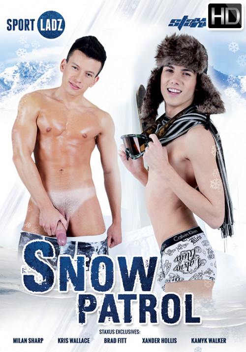 Snow Patrol Gay Full-length films