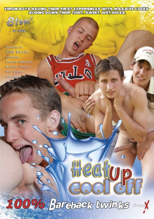 Heat Up, Cool Off Gay Full-length films