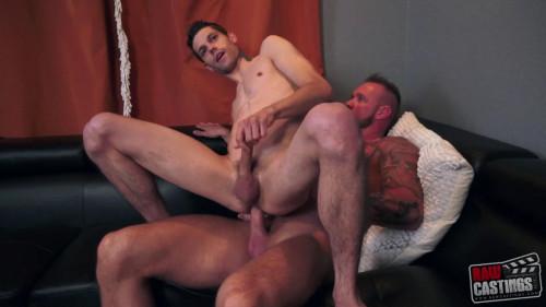 RawCastings - Billy Bottom and Michael Roman