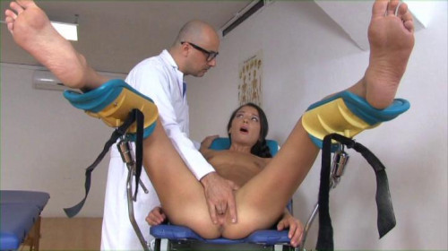 Disciplined Teens - part 3 BDSM
