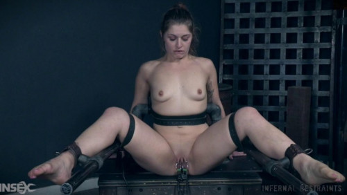 Amazing West Slave BDSM