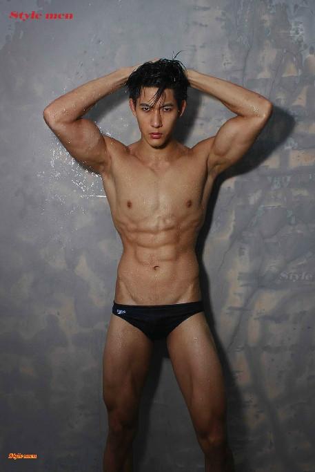 Style Men X No. 12 Gay Pics