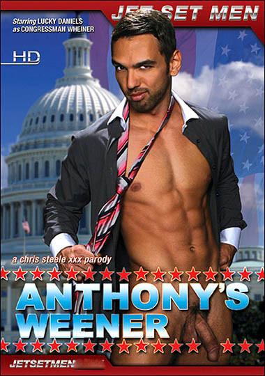 Anthony's Weener Gay Movies