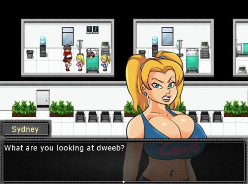 Urban Demons Hentai games