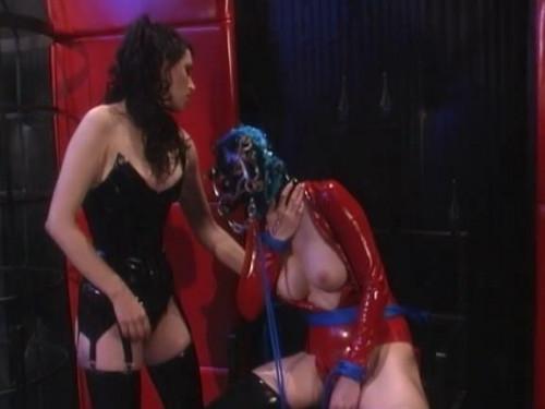 Mistress Anastacia And Her Latex Beauties Vol 2