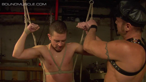 Closing Time At The Hole - Part 6
