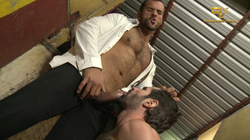 Denis Vega - Torero Chapter 1 - Denis Vega and Dani Robles