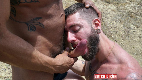 ButchDixon Antonio Miracle and Rico Vega