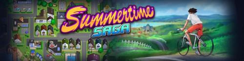 Summertime Saga Ver.0.17.1 Hentai Games