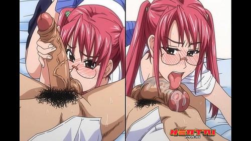 HentaiPros - Female Teacher Part 2