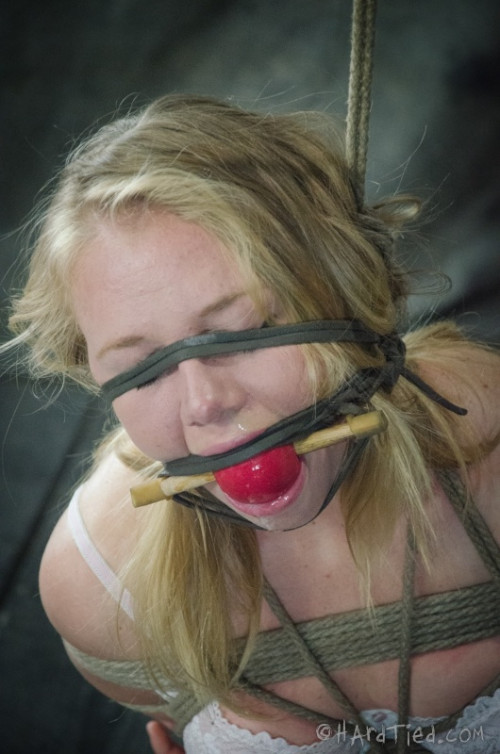 HT - Houdini Trapped - Tracey Sweet, Cyd Black - HD BDSM