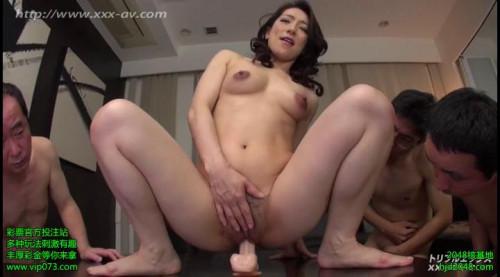 Sex Dependence - Part 2 Womens Exuberant Sexuality Matsumoto