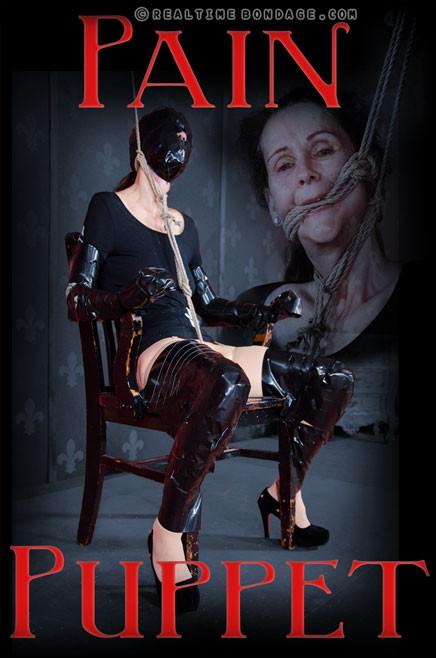 Pain Puppet Part 1 , Paintoy Emma , HD 720p