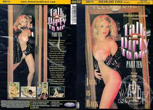 Talk Dirty to Me 10 Vintage Porn