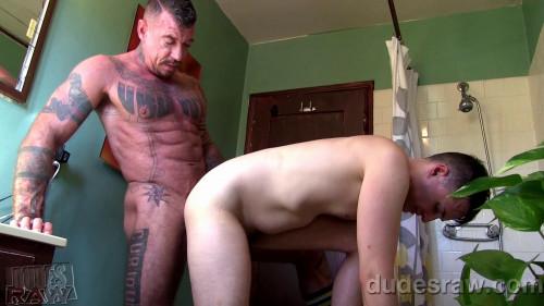 DR -  Ray Dalton & Chrisbot - That Sweet Hole Bareback