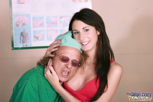 The Obsessive Doctor MILF Sex