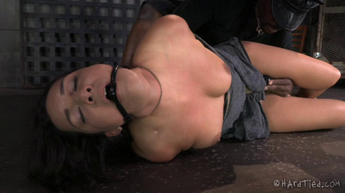 HT - A Punishing Paisley - Paisley Parker and Jack Hammer
