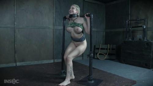Uneven Bars BDSM