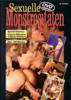 Sexuelle Monstrositäten