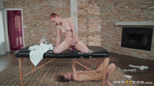 Ella Hughes & Jillian Janson - Professional Female Massage