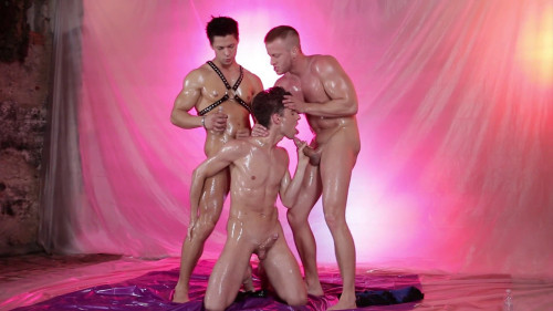 Name of the Game Gay Porn Movie