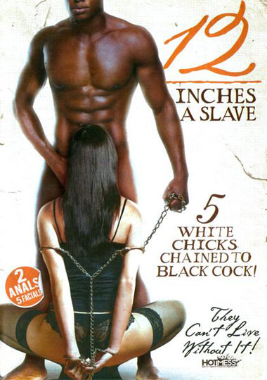 12 Inches A Slave
