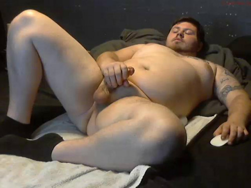 Anal Fingering and Solo Masturbation For You - Chiver - Part 2
