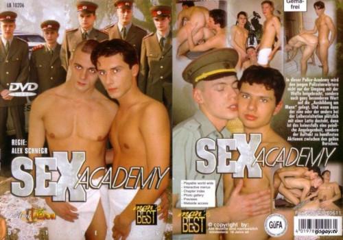 Sex Academy Gay Full-length films