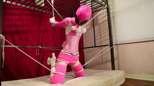 Trip Six – Pink Power Ranger Peril