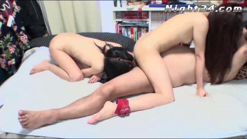 Night24 Megapack (part 15) Asians BDSM
