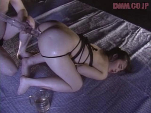 Classic bondage part 132 Asians BDSM